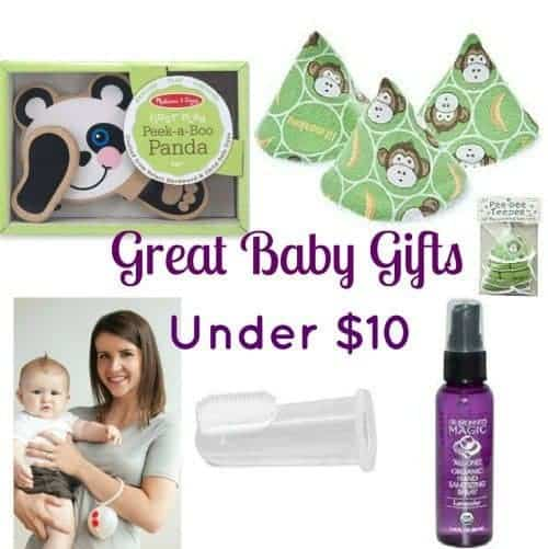 Baby Gift Ideas Under £10 : Gifts under ristmas gift ideas merry christmas