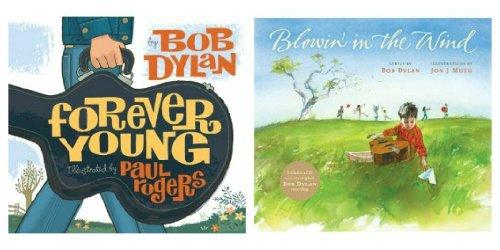 Bob Dylan Baby Books