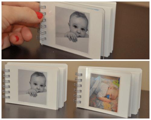 Printstagram Instagram Minibooks