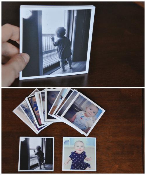 Printstagram Instagram Squares