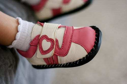 Baby S First Shoes Pletuko Daily Mom