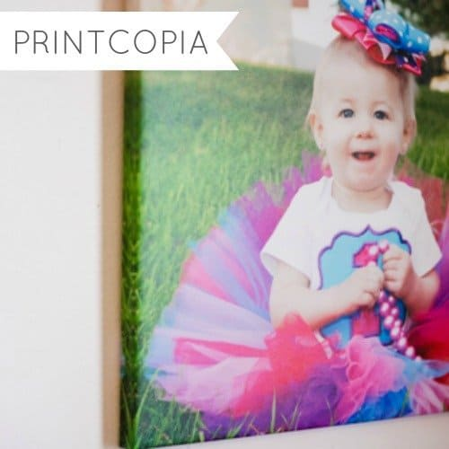 Printcopia Canvas