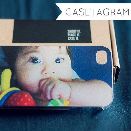 Casetagram Phone Case