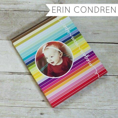 Erin Condren iPad folio