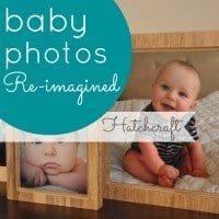 hatchcraft baby photos reimagined