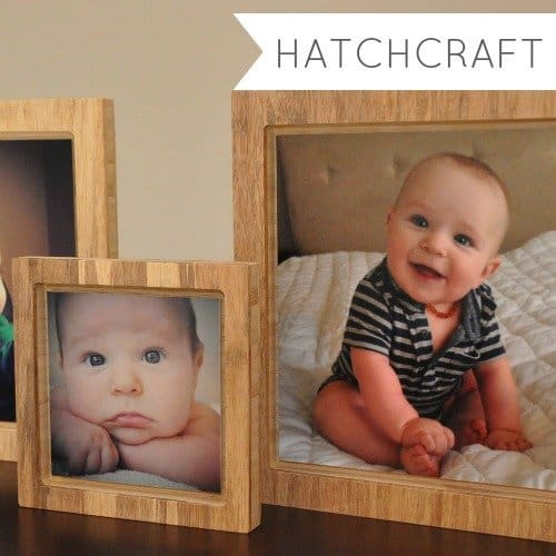 Hatchcraft Bamboo Boxes