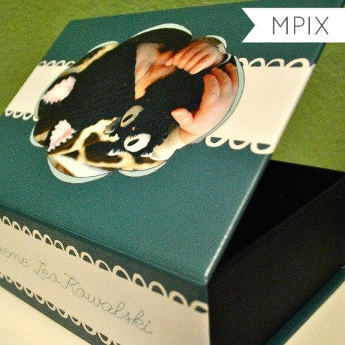 Mpix Keepsake Boxes