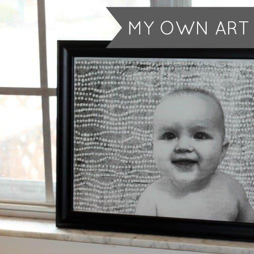 My Own Art: Interesting Photo Artwork