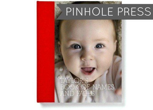 Pinhole Press Big Book