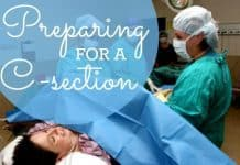 Life After C-Section: What to Expect After a C-Section ...