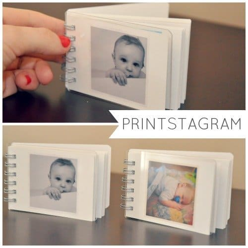 Printstagram Brag Books