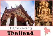 Discovering Thailand with Kids