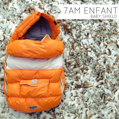 7am Enfant Baby Shield