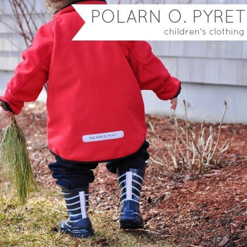 Polarn O Pyret Winterwear
