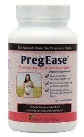 PregEase by Fairhaven Health