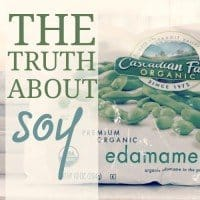 truth about soy