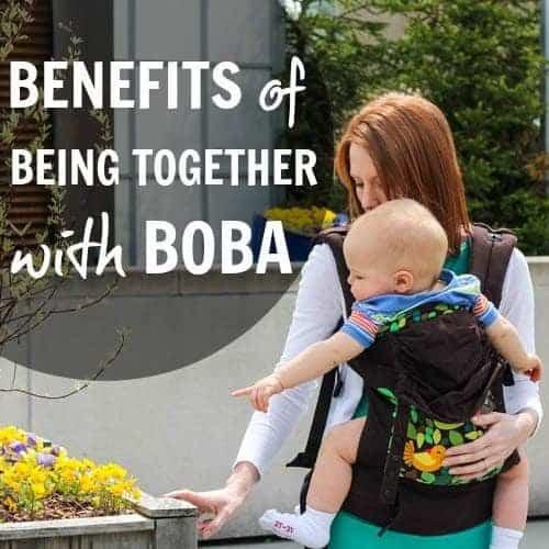 Carrier Guide: Boba