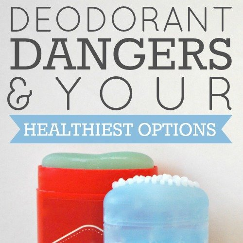 What Gets Deodorant Out Of Black Car Trim