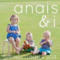 anais and i