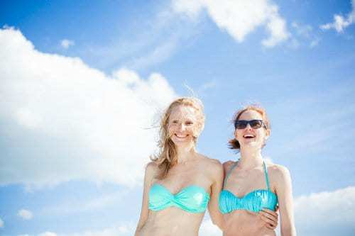 The Importance Of Maintaining Friendships After Motherhood