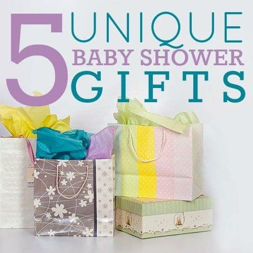 unique baby shower gifts » daily mom, Baby shower