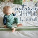Natural Sleepwear By Castleware