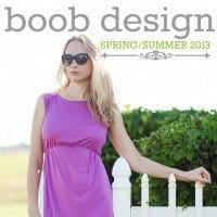 Boob Design Spring Summer 2013