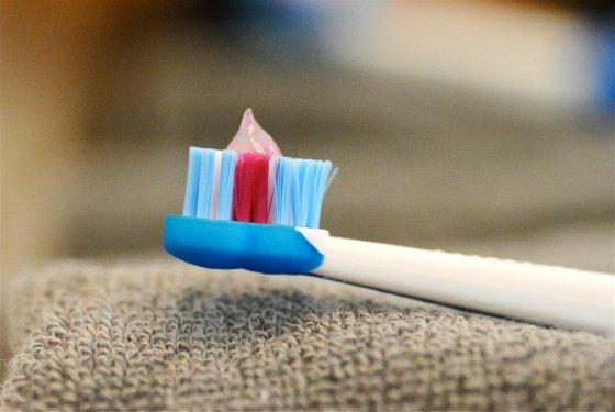 Thấy chi tiết này trên bàn chải đánh răng của con mẹ đã phát hiện ra bí mật bất ngờ nhưng rất thú vị - Ảnh 2.