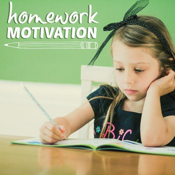 Homework Motivation