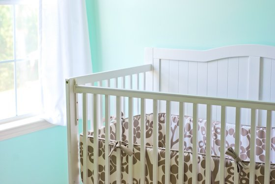 Vintage  outdone by mere department store crib bedding For the most fashion forward nursery decor for your new little bundle of joy Oilo is the easy decision