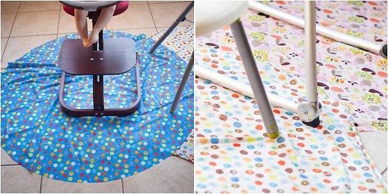 spalsh mats