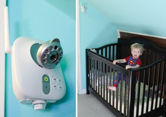baby monitor guide vtech safe sound video monitor daily mom. Black Bedroom Furniture Sets. Home Design Ideas