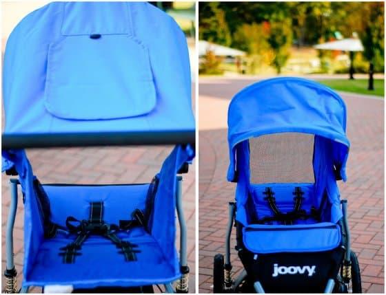 Stroller Guide Joovy Zoom 360 Daily Mom