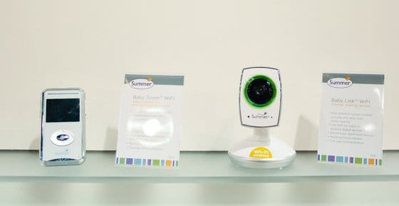 summer infant monitor