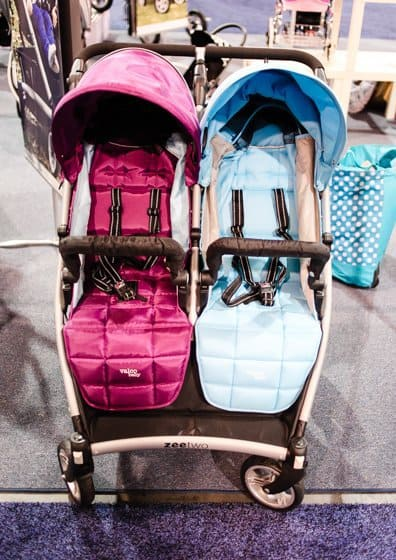 ABC Kids Expo: Style Trends in Baby Gear » Daily Mom