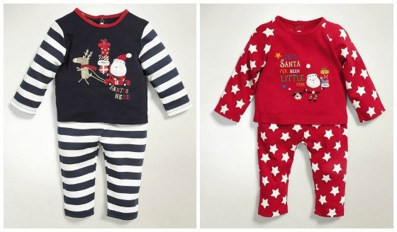Cutest Holiday Pajamas for Kids - Daily Mom