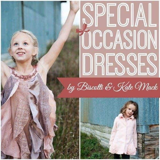 special occasion dresses by biscotti