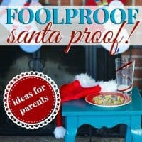 Foolproof Santa Proof-1