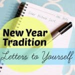 New Year Tradition Letters to Yourself (1)