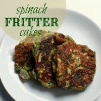 Spinach-Fritter-Cakes