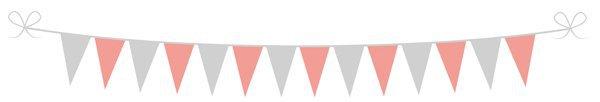 bunting-pink-gray