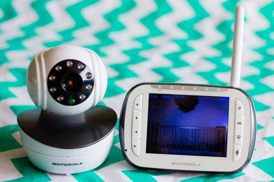 baby monitor guide motorola mbp36 daily mom. Black Bedroom Furniture Sets. Home Design Ideas