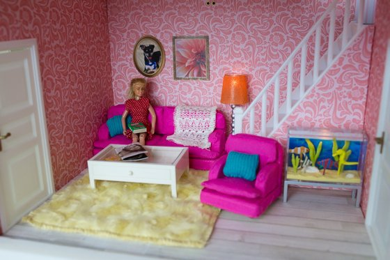 Design Your Own Dollhouse with Lundby - Daily Mom