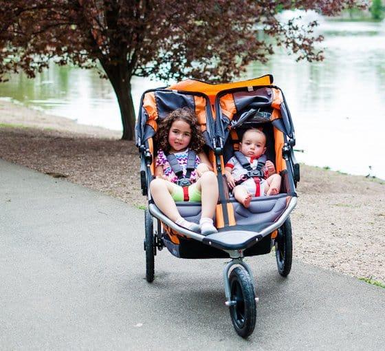 Stroller Guide Bob Revolution Se Duallie Daily Mom