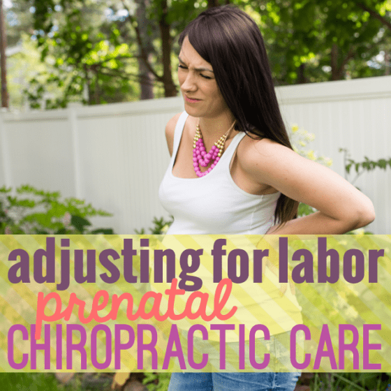 Adjusting for Labor Prenatal Care