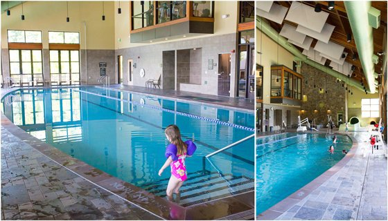 Summer Family Adventures Suncadia Resort Daily Mom
