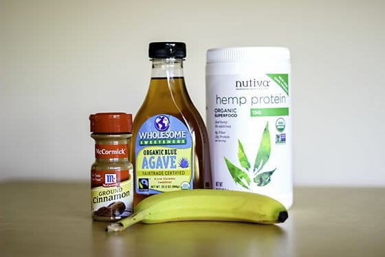 hemp smoothie ingredients-Edit