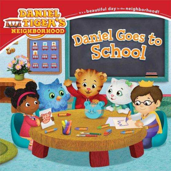 Daniel Tiger School