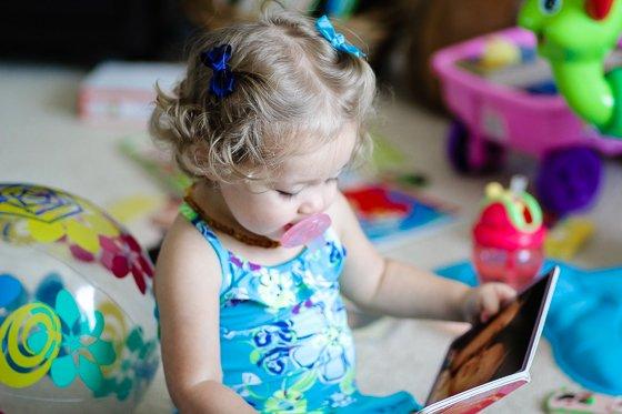 Alexa reading