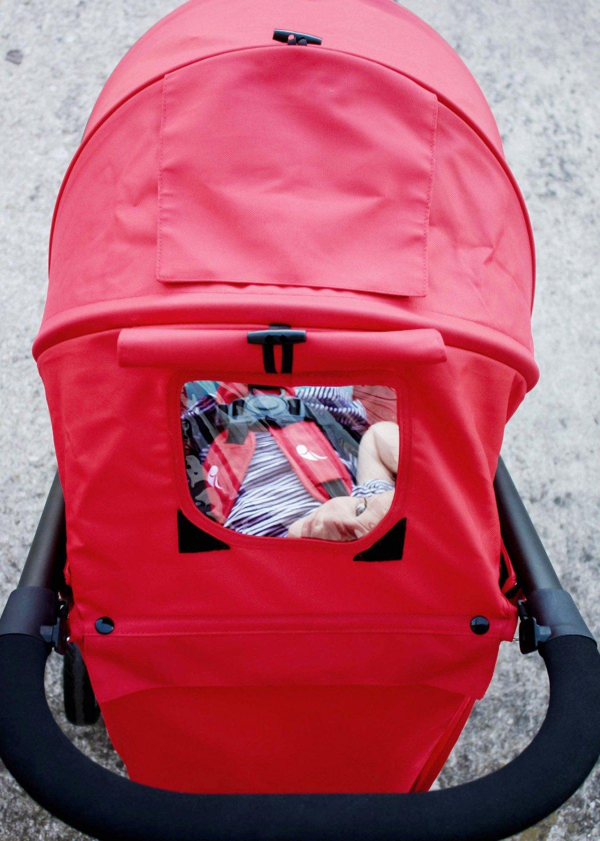 City Lite Stroller-5